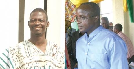 Abuga Pele, Assibit jailed 18 years