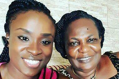 Citi FM's Jessica Opare Saforo loses mum