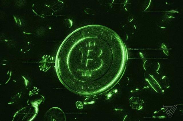 Criminals hide'billions' in crypto-cash