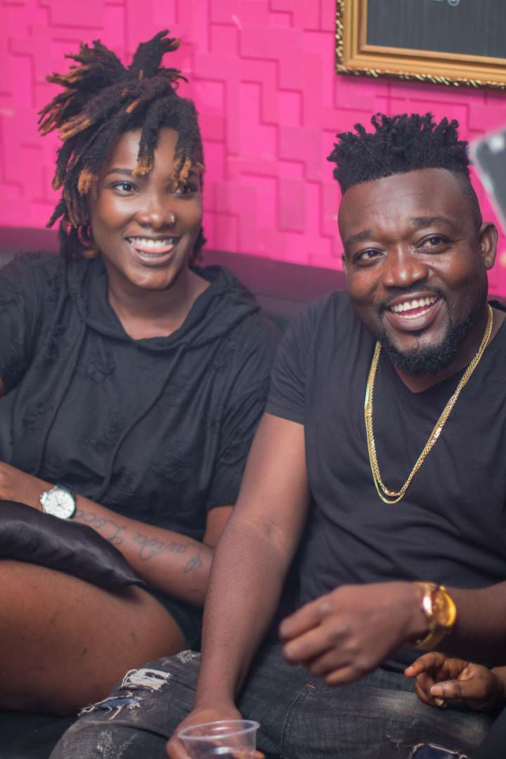 Ebony wasn't a lesbian but she knew she will die young – Bullet