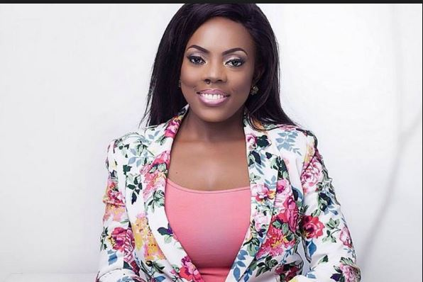 I will not stop cooking for my boyfriend – Nana Aba Anamoah