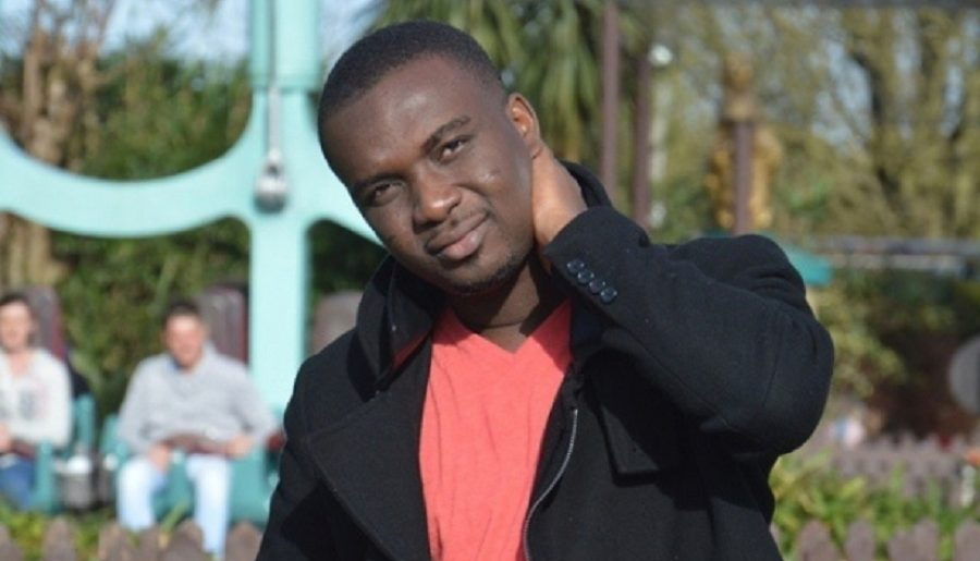 My parents visited different Mallams to save me – Joe Mettle
