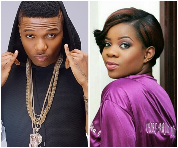 Wizkid's First Babymama Narrates How She Deals With Starboy's Many Women