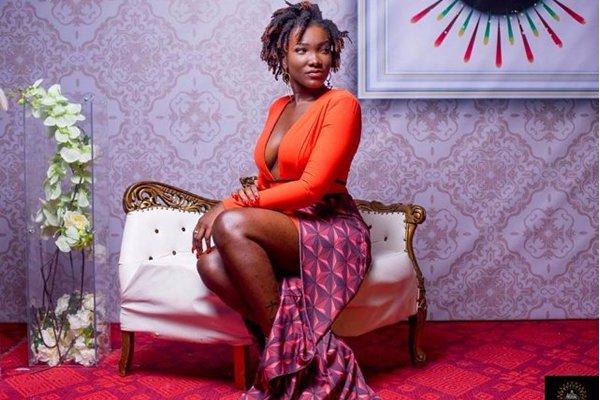 Ebony wins Artiste of the Year at 2018 Vodafone Ghana Music Awards