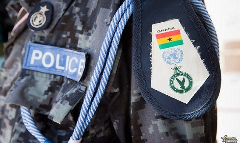 Police officer cries in court over remand