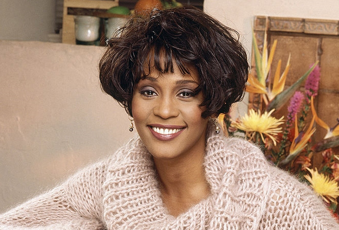 Whitney Houston was 'sexually abused', film claims