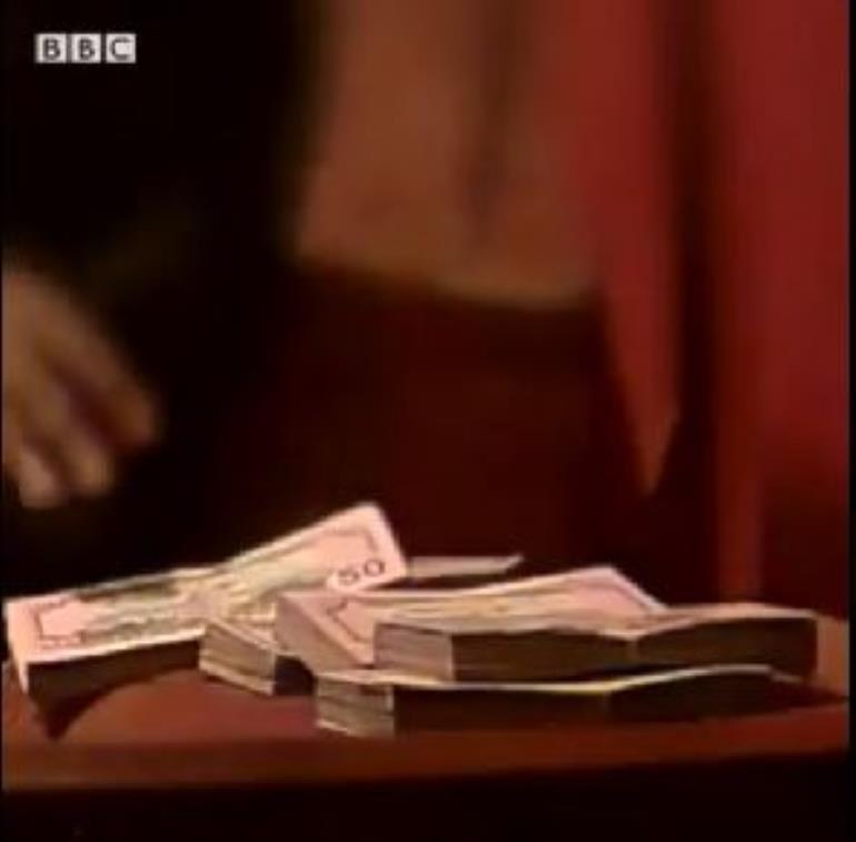 Anas gave Kwesi Nyantakyi $40,000 refund not $65,000