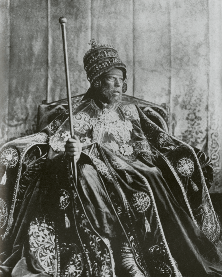 Menelik Palace in Ethiopia set to become a tourist site