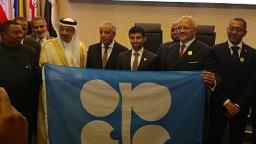 Congo Joins OPEC, Economic Impacts In Sudan After U.S Lifting Sanctions
