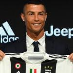 I hope I can help Juventus win the Champions League - Cristiano Ronaldo