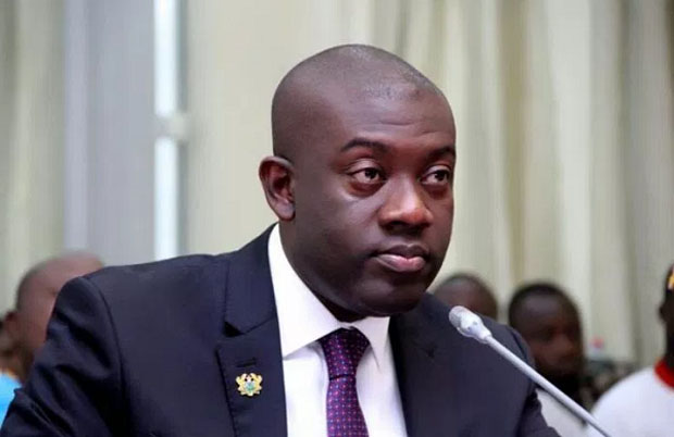 Introducing a tax amnesty will add one million more taxpayers - Kojo Oppong Nkrumah