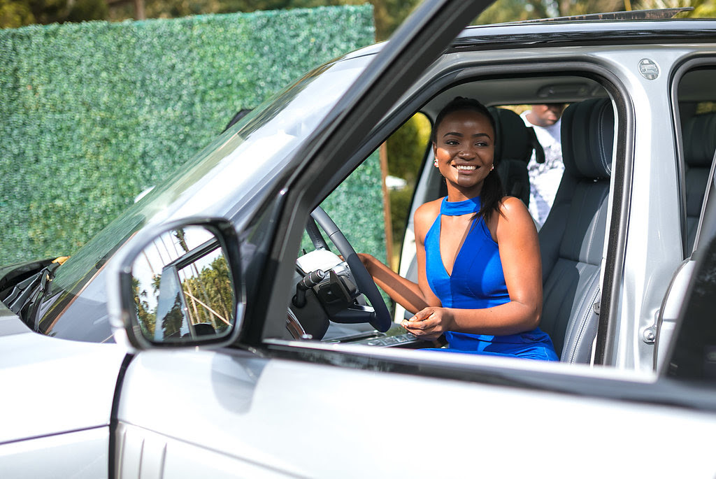 Land Rover holds successful Annual Ride and Drive Experience [Photos]