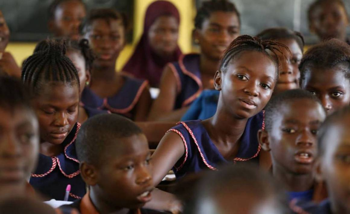 Limited education for girls costs countries $15-$30 trillions of dollars - World Bank Report