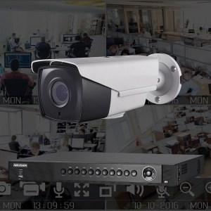 Netcam PK-TVX31-VM-x pakke