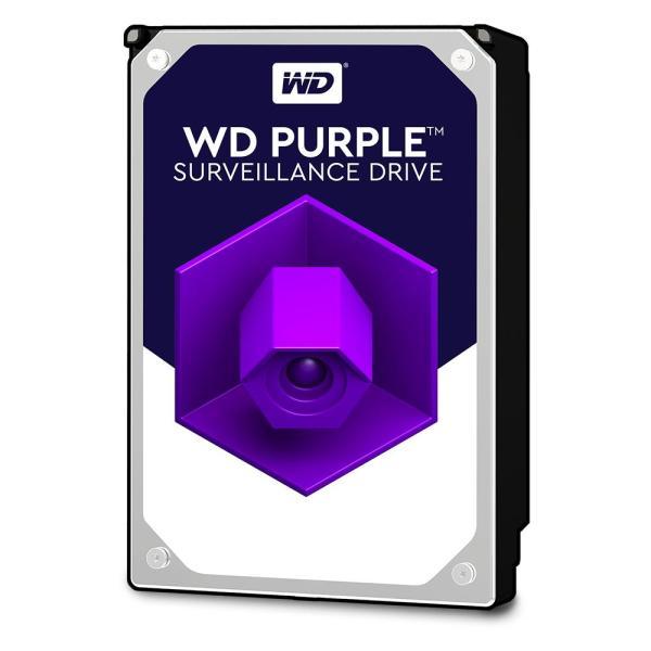 Netcam NVR harddisk