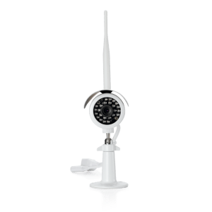 NetCamPro NCP2475se Wireless/PoE Outdoor Security Camera (1)