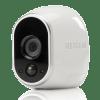 Compare NetCamPro Outdoor to Netgear Arlo Outdoor