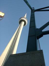 Toronto Phallus