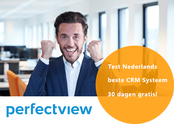 PerfectView CRM Online Image