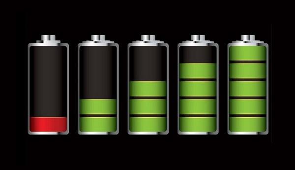 La batería de los smartphones del futuro podría durar hasta 7 días