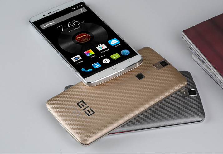 Los mejores móviles baratos con lector de huellas