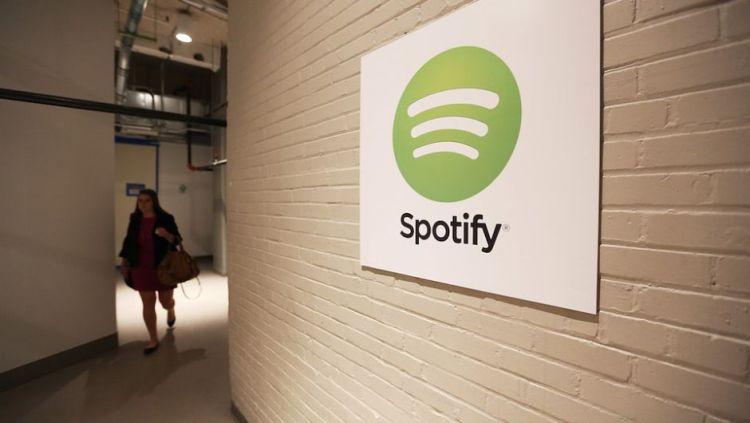 30 millones de personas pagan por el servicio de Spotify