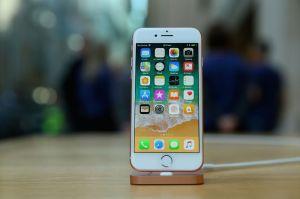 El iPhone 8 tiene mucho parecido al 6 y al 7 segun CNET