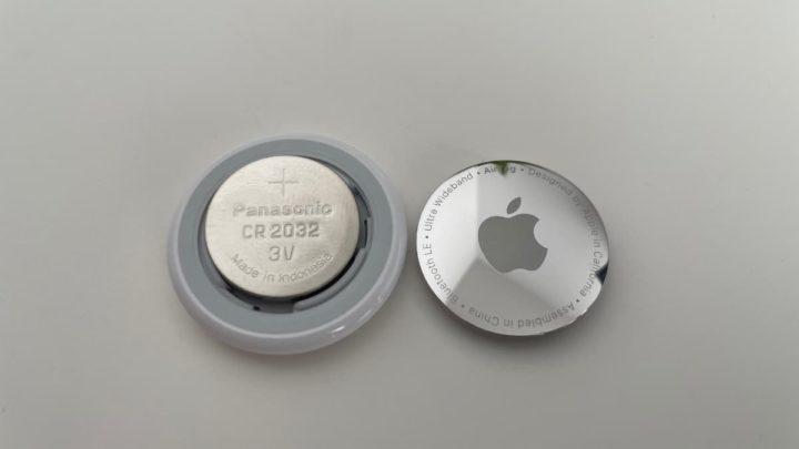 1621283766998 Analizar Apple AirTag o melhor localizador de objetos para o