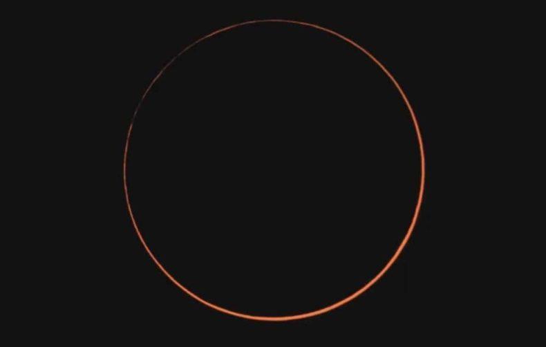 1622577251212 El calendario astronómico de junio tiene un eclipse solar y