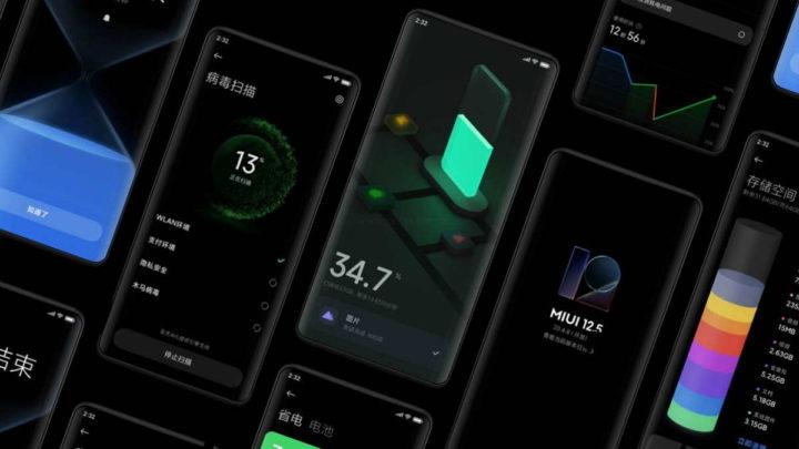 Novedades de la interfaz de los smartphones MIUI Xiaomi