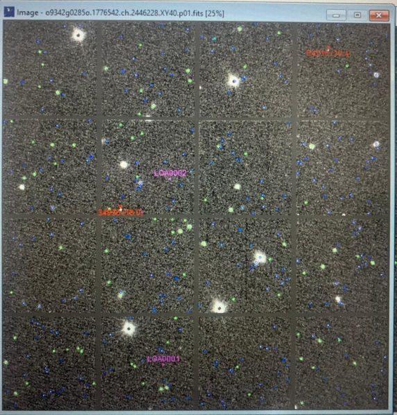 1622640648626 Conoce al joven brasileño que encontró cuatro nuevos asteroides