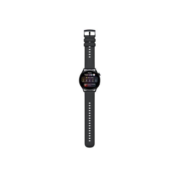 Nuevos Huawei Watch3 y Watch3 Pro: HarmonyOS, batería de 3 días y pantalla AMOLED