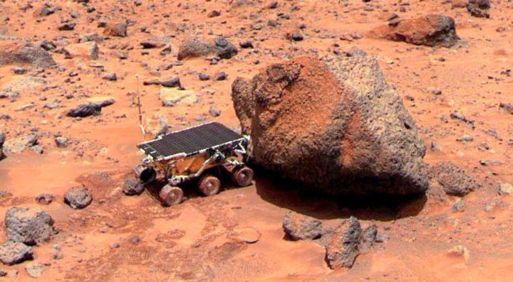 1622654834 310 Después de todo, la NASA miente cuando dice que Marte