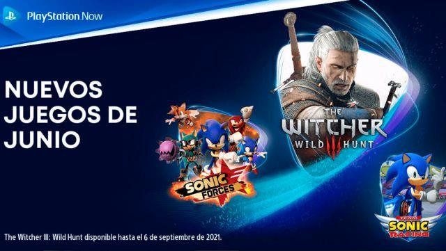 Días de juego: obtén 12 meses de PS Plus y PS Now con un 25% de descuento