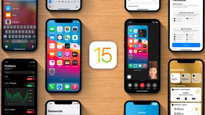 1622910070 122 Rumors lanzan la lista de iPhones compatibles con iOS 15