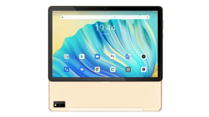 1623065766 21 Blackview lanza Tab 10, una tableta Android 11 de 4