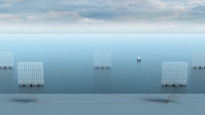 1623355926 761 Las redes eólicas gigantes pueden producir energía para 80