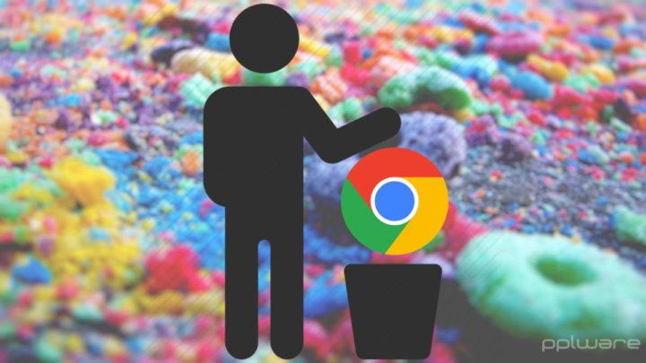 Violación de seguridad del navegador Google Chrome