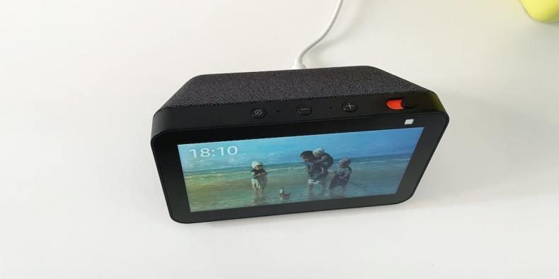1623499210894 Echo Show 5 2021 Mejor cámara y sonido