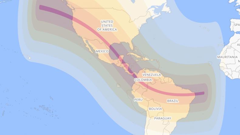 1623521739 414 ¿Te gustó el eclipse anular del 10 de junio?