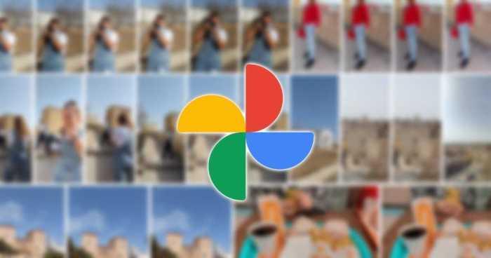 Fotos de Google