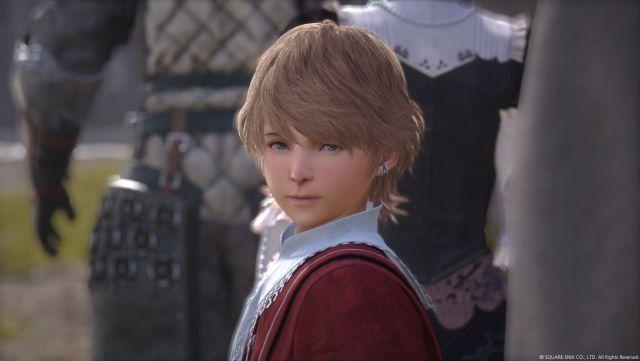 Final Fantasy XVI, E3 2021