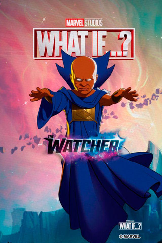 ¿Y si ...?: Así lucen las nuevas versiones de Party Thor, Star Lord, Captain Britain y muchos más