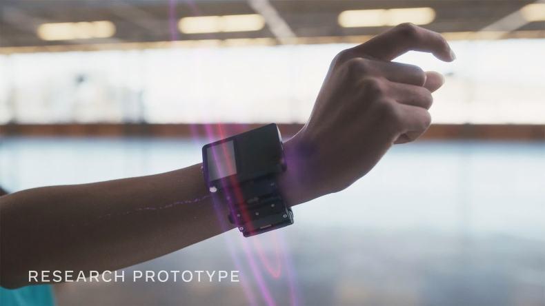 El reloj inteligente de Facebook vendría con dos cámaras