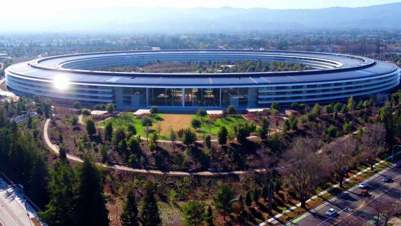 Cargos contra el jefe de seguridad de Apple