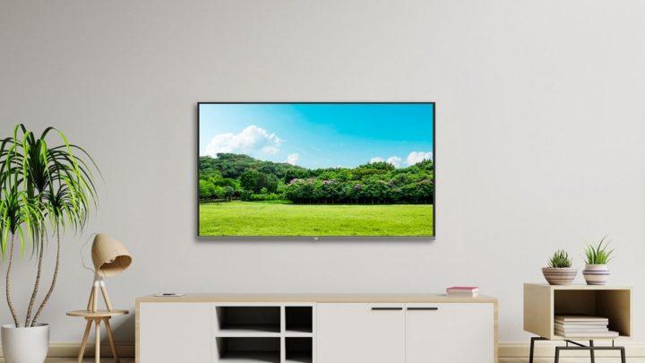 Mi TV 4A 40 Horizon Edition El nuevo televisor