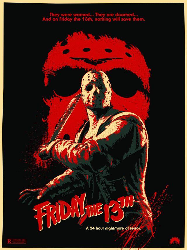 Viernes 13: ¿en qué orden ver las películas de la saga Jason Voorhees?
