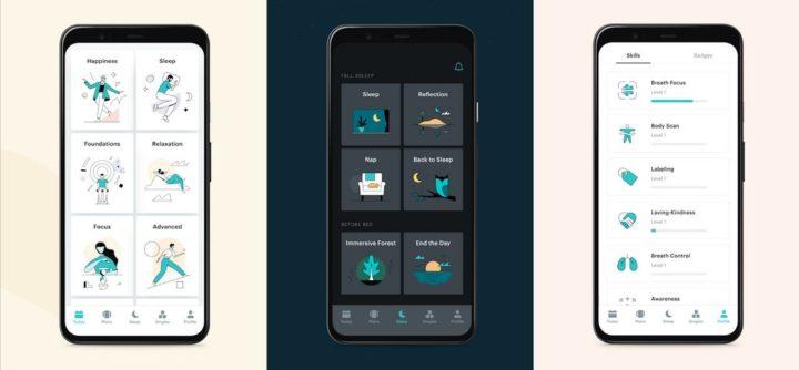5 nuevas aplicaciones de Android para instalar en su teléfono inteligente o tableta