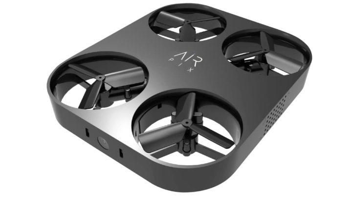 1625507646471 ¿Qué pasaría si su teléfono inteligente tuviera una cámara de dron Vivo?