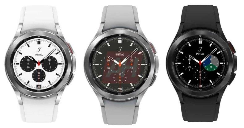 Samsung Galaxy Watch4 Clásico